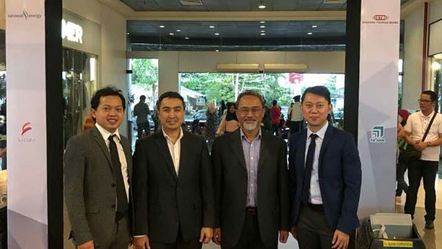 StartUp Borneo Visits To Kalimantan Barat Could Attract New Investment For Malaysia and Indonesia