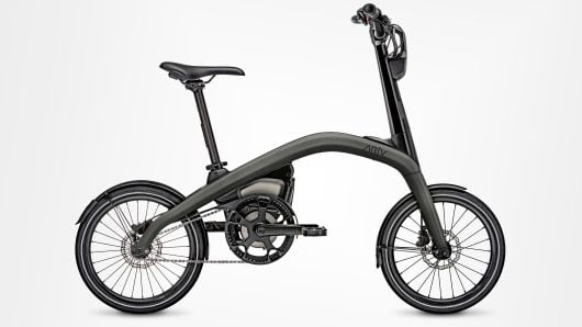 General Motors starts taking orders for its electric bicycle