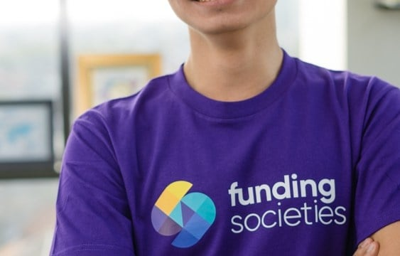 How Funding Societies survived when it only had cash good for 1 month