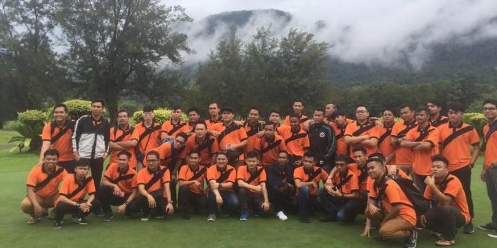 """Program """"Kuching Outing & Exposure 2019"""" Memupuk Semangat Anak-Anak Tempatan Membina Kerjaya Cemerlang Pada Masa Hadapan"""