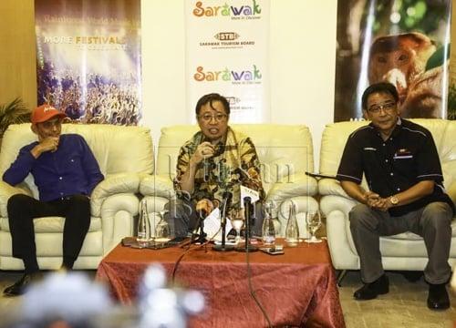 Sarawak serius teliti cadangan tubuh syarikat penerbangan sendiri
