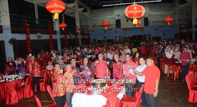 Ekonomi Sarawak diunjur berkembang 5% tahun ini