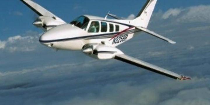 Cessna hantar terus hasil pertanian Sarawak ke Singapura