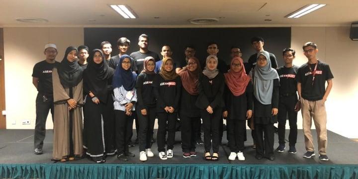 Malaysia-ASEAN Entrepreneurs day: Students capture the spirit of entrepreneurship