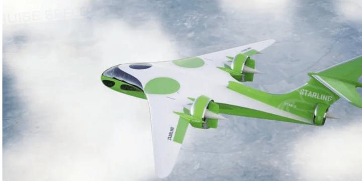 Strand Aerospace, Samad Aerospace to develop eVTOL aircraft