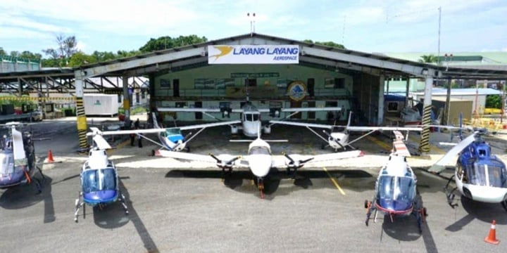Hubline ventures into Sarawak's aviation space