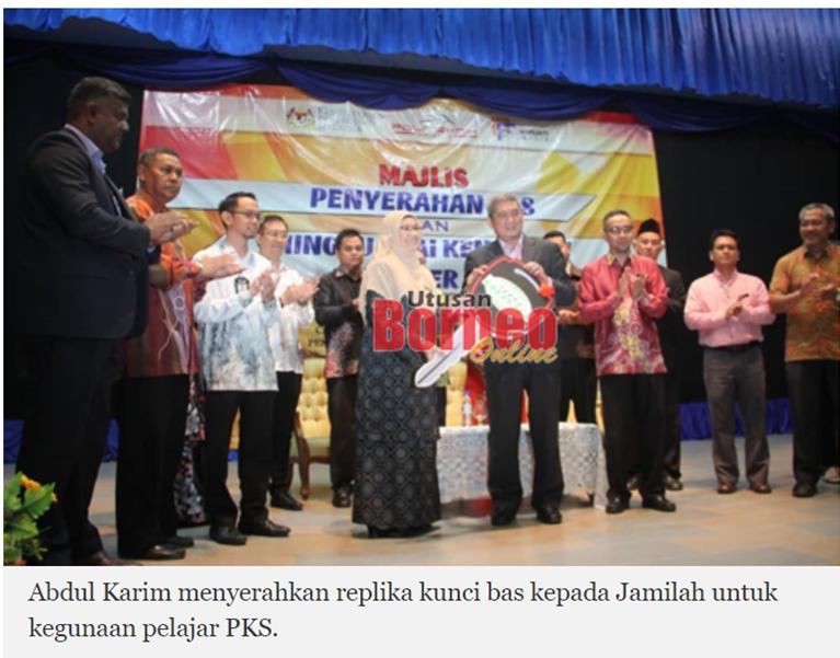 Politeknik Kuching Sarawak perluas program sedia ada mengikut keperluan industri semasa